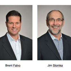 Clorox Canada announces new appointments