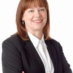 Carol-Anne Gower Named VP & GM at Canada Dry Mott's