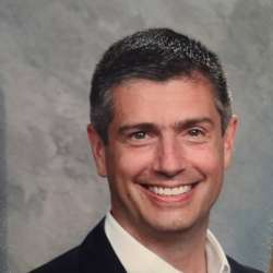 Chris Renner new VP sales at GreenSpace
