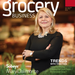 Mary Dalimonte announces retirement from Sobeys