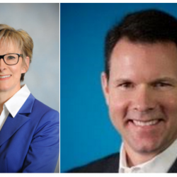 Shelley Martin to retire, Jeff Hamilton new Nestlé Canada president and CEO