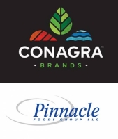 Conagra to acquire Pinnacle Foods
