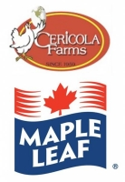 Maple Leaf acquiring select poultry assets of Cericola Farms