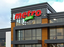 Metro expanding its presence in southwestern Ontario