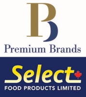 Premium Brands buys Select Food sandwich unit