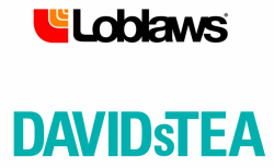 Loblaw teams up with DavidsTea