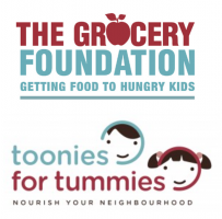 Toonies for Tummies feeding 1 M+ every day