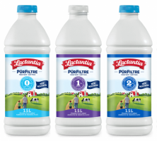 Parmalat revisits milk category with new packaging, product varieties