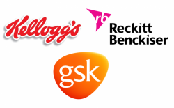 Kellogg and Reckitt Benckiser join race for GlaxoSmithKline nutrition business