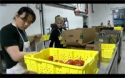 WATCH: Thrifty Foods leads food rescue mission