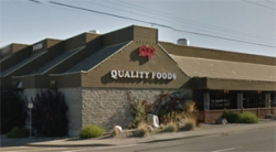 Quality Foods is sold to The J...