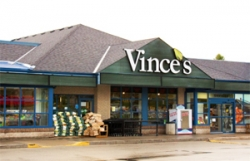 Vince's Market named one of Ca...