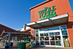 Activist investor group pushes Whole Foods to consider a sale