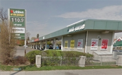Loblaw sells its gas station business to Brookfield Business Partners