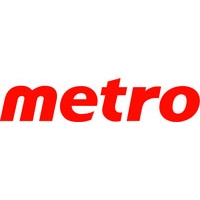 Metro cuts prices, boosts profits