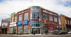 Whole Foods opens store in Tor...