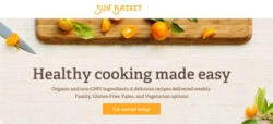 Unilever invests in meal kit company Sun Basket