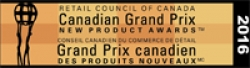 Congratulations to the Grand Prix Award winners!