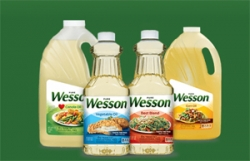 J.M. Smucker to buy Conagra's Wesson oil brand