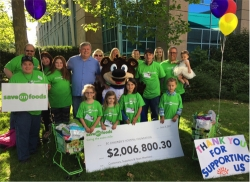 Save-On-Foods raises $2M for BC Children's Hospital
