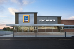 Aldi U.S. expanding aggressively, taking on Walmart