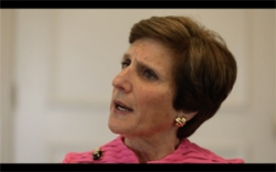 WATCH: Mondelez CEO Irene Rosenfeld weighs in on mergers, retirement and the glass ceiling