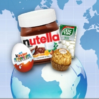 Ferrero mulls Nestlé sweets acquisition