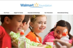 Walmart Foundation offers new...