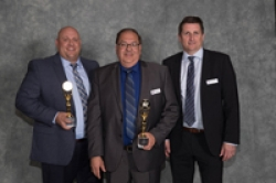 Distribution Canada Inc. recognizes independent grocery leaders