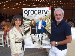 Pusateri's gives back to communities with 'Al Fresco' Italian food event