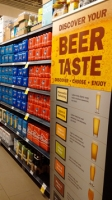 Grocery stores guzzle Beer Store sales