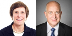 Irene Rosenfeld to retire from Mondelez; former McCain chief becomes new CEO