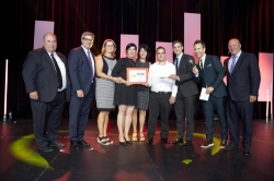 Metro celebrates four outstanding Quebec grocers