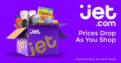 Walmart's Jet.com launches new private label products targeting millennials