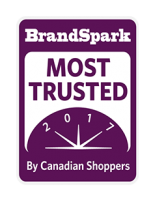 BrandSpark: Most Trusted Brands