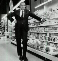 Shoppers Drug Mart founder passes away