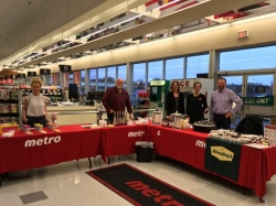 Metro expands local purchasing...