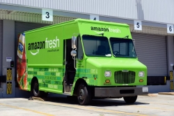 Amazon terminates fresh food delivery service in parts of U.S.