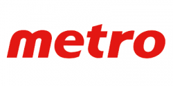 Metro reports positive results...