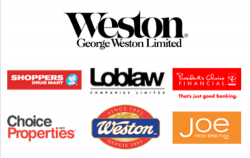 George Weston Q3 profit up with boost from Loblaw Companies