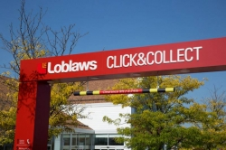 Loblaw expands its Click & Collect service to Atlantic Canada