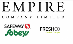 Empire to convert some Western Canada Safeway, Sobeys stores to the Freshco banner