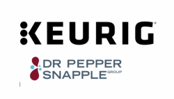 Keurig joins forces with Dr Pepper Snapple