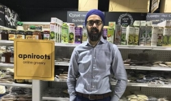 Ontario startup offers South Asian groceries online
