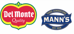 Fresh Del Monte Produce acquiring Mann Packing