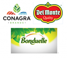 Conagra sells Canada's Del Monte fruit and vegetable business