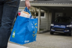 BC grocery delivery firm offers new service, partners with Walmart on 74,000 sq ft facility