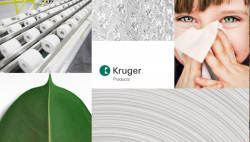 Kruger Products on Forbes' 'Canada's Best Employers' list