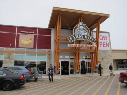Farm Boy opens first GTA store with plans to expand