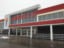Adonis expands its Ottawa area footprint